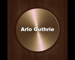 Coming Into Los Angeles - Arlo Guthrie - 1969   (w/lyrics)
